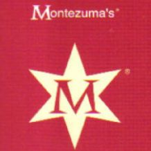 Montezumas Chocolate